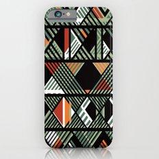 CHOMBO 4 mix iPhone 6s Slim Case