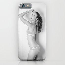 CK Fashion (Underwear Set 8/24) iPhone Case