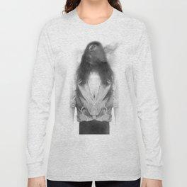 Faceless Long Sleeve T-shirt