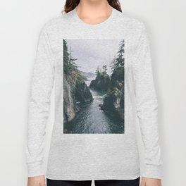Samuel H. Boardman Long Sleeve T-shirt
