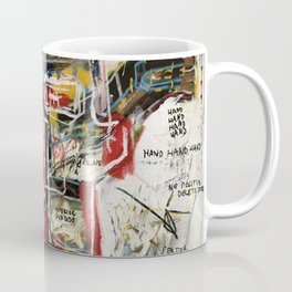 Deleted Zone Coffee Mug