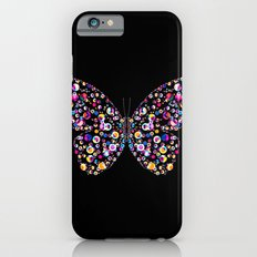 Butterfly Slim Case iPhone 6