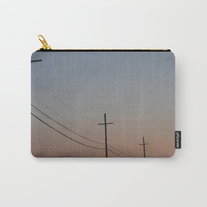 T's Carry-All Pouch