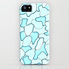 Seaquacamo inc. the IceIceBaby Tshirt. iPhone Case