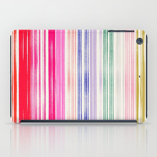 Waves 1 iPad Case