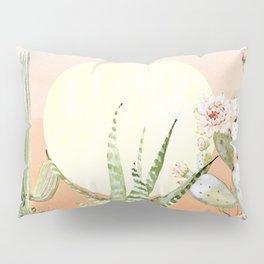 Desert Days Pillow Sham