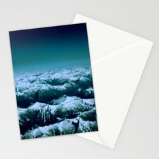 The Rockies Stationery Cards
