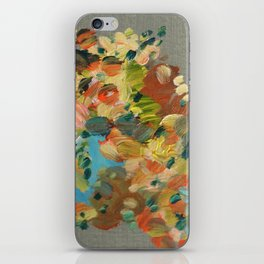 Underfoot - Original Fine Art Print by Cariña Booyens.  iPhone Skin