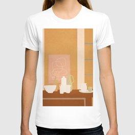 Table Line II T-shirt