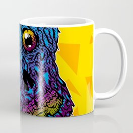 Aquatic Zomboo Coffee Mug