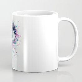"""""""Midnight Rose"""" Coffee Mug"""