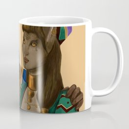Thycenian Couple Coffee Mug