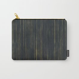 Abstract (Motion) Carry-All Pouch