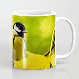 Dressed To The Season Coffee Mug
