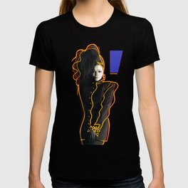 Janet Jackson - In Control T-Shirt