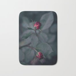 Flower Photography by Kirill Pershin Bath Mat