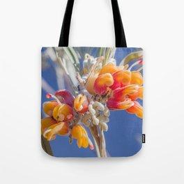 Mornington Grevillea Tote Bag