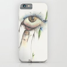 I wanna see You more clearly... Slim Case iPhone 6s