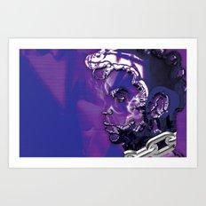 Prince Art Art Print