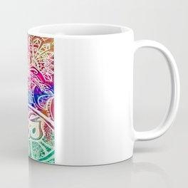 Serenity Redefined Coffee Mug