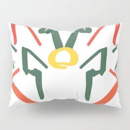 Ongro Fand Pillow Sham