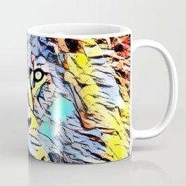 Color Kick Lion King Coffee Mug
