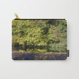 Water of Leith Edinburgh 1 Carry-All Pouch