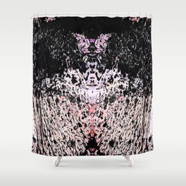 Hoax Lord Shower Curtain
