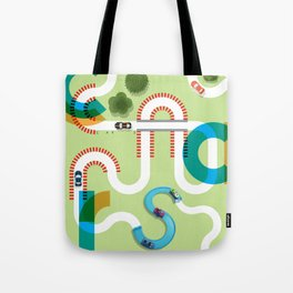 C A R S Tote Bag