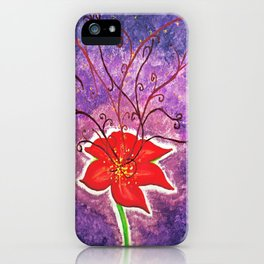 Whimsical iPhone Case