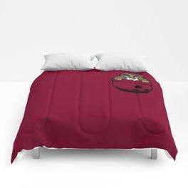 Pocket Dude (01) Comforters
