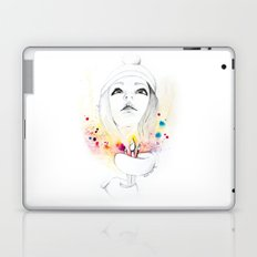 Je Suis Charlie #charliehebdo #JeSuisCharlie Laptop & iPad Skin