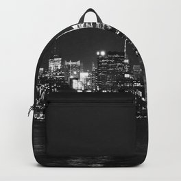 newyork01 Backpack