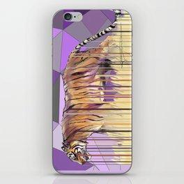 Tiger Disambiguation iPhone Skin