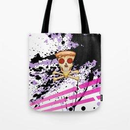 Skull Slice I Tote Bag