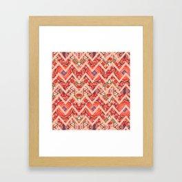 Bellissimo Framed Art Print