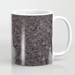 Texture #6 Soil Coffee Mug