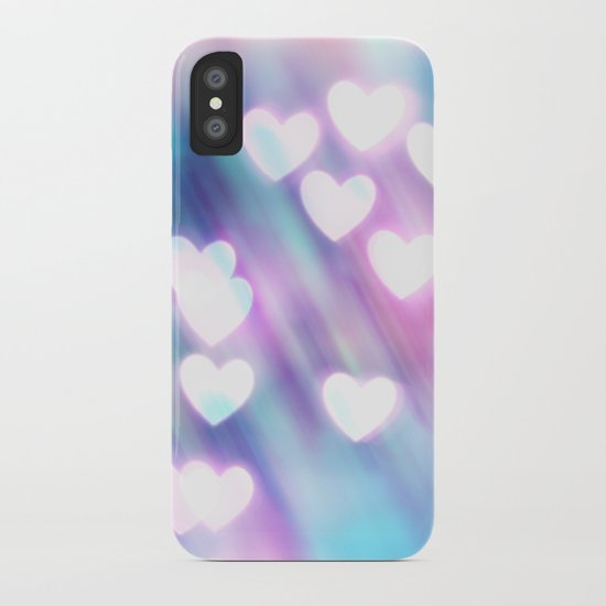 Your Love is Sweet Like Candy iPhone Case