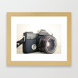 Topcor Framed Art Print