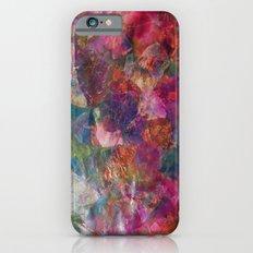 Colorist Art  iPhone 6s Slim Case