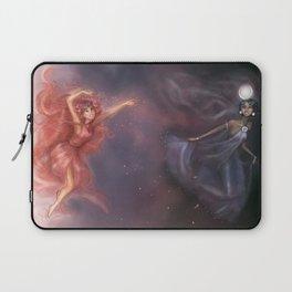 Eos and Selene Laptop Sleeve