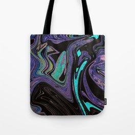 Dark colours Tote Bag