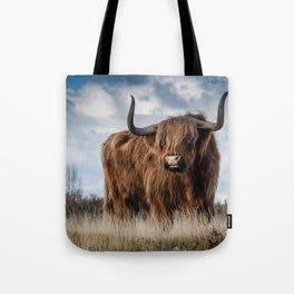 Highlander 2 Tote Bag