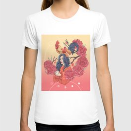 Rooster Year T-shirt