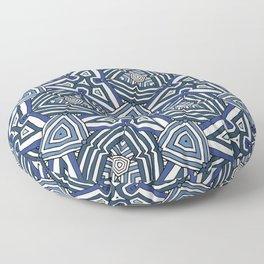Designer Floor Pillow