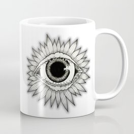 Eye Solemnly swear that I'm up to no good Coffee Mug