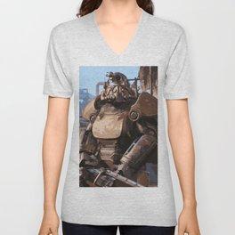 Fallout Unisex V-Neck
