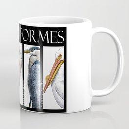 Pelecaniforms Coffee Mug