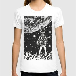 Out of this World Rock T-shirt