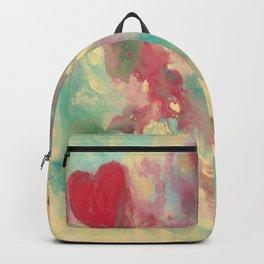 Breaking Heart Backpack